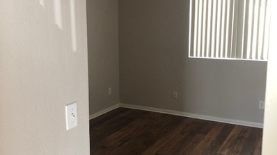 1+1 Townhouse Bedroom -  -700 sq.ft.