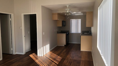 1+1 dining and kitchen -  -700 sq.ft.