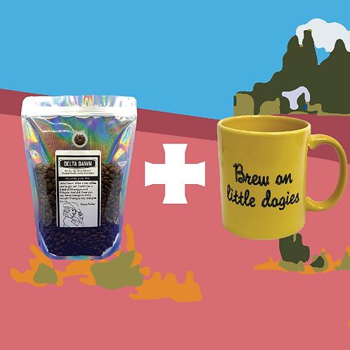 Mug+Delta Dawn