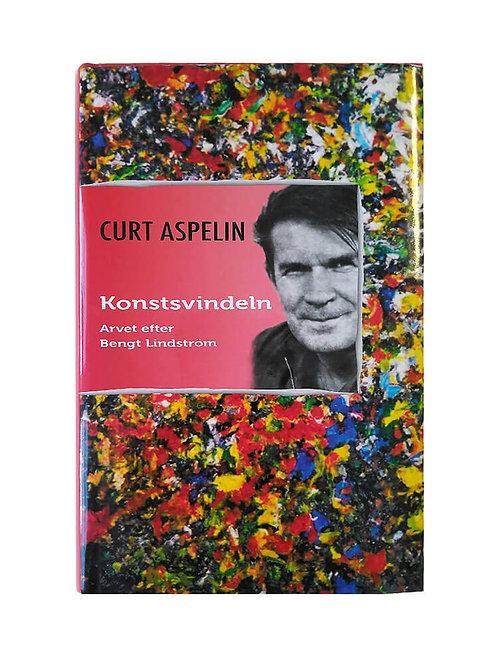 Bok: Konstsvindeln, Arvet efter Bengt Lindström