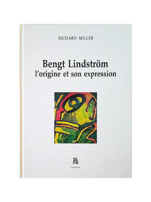 Bok: Bengt Lindström