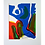 Thumbnail: Litografipaket 2A: Två litografier ur serien Nyårshälsning