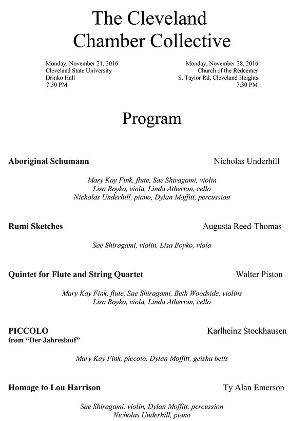2016 November program.jpg