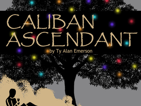 Caliban Ascendant Live at Cain Park!