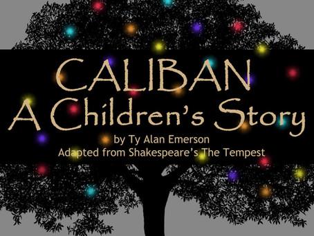 Caliban - A Children's Story