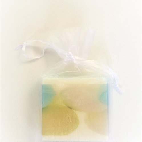 Love Spell Moisturizing Soap