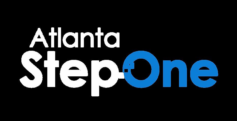 LogoAtlantaStep-One_v1.3_white mythree.p