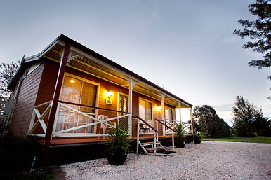 Self Contained Accommodation Rutherglen for Families, Couples