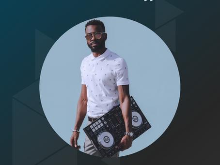 Artist Spotlight: DJ Joune