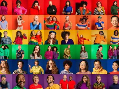 Happy LGBTQ+ Pride Month