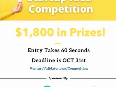 Startup Idea Competition - Venture Validator