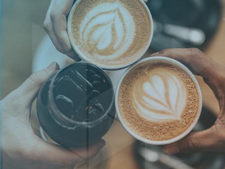 STRT(ups) & Coffee Shops