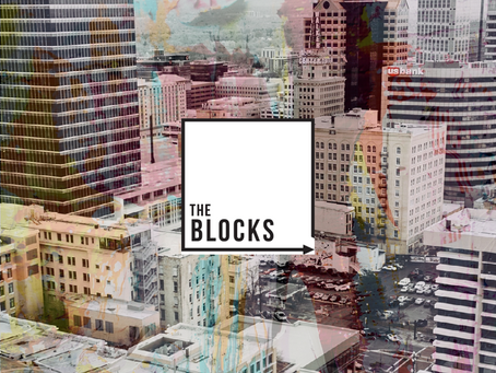 The Blocks SLC - Art Opportunities: Support for The Blocks' Creative Community