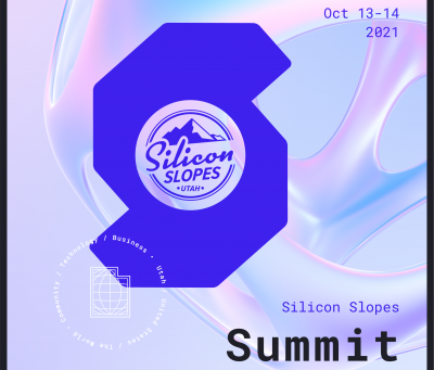 Silicon Slopes Summit - October 13th & 14th