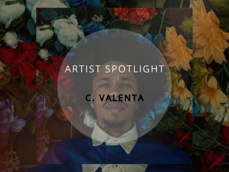 Artist Spotlight: C. Valenta