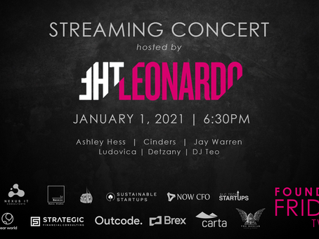 2 More Days - FF12 New Year Streaming Concert hosted at The Leonardo