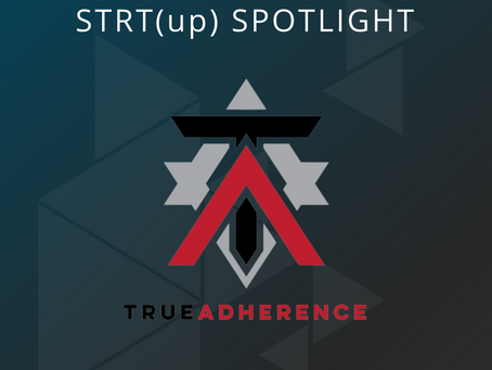STRT(up) Spotlight - True Adherence