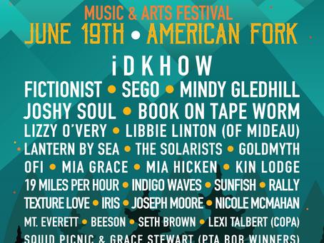 2021 Fork Fest - Tomorrow