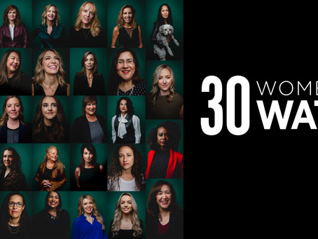"Utah Business - ""2021 30 Women To Watch"""