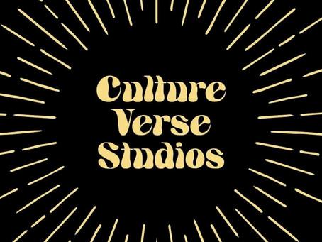 Culture Verse Studios