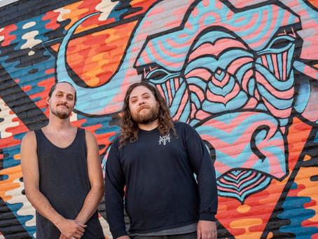 South Salt Lake City - Mural Festival