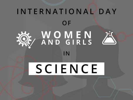 Celebrating Women and Girls in Science