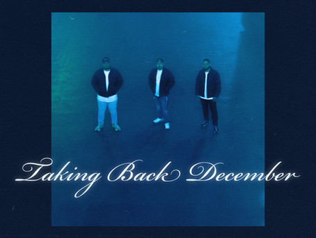 """Canyon Night Records Album Release """"Taking Back December"""""""
