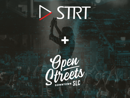 STRT + Open Streets - Calling for Artists