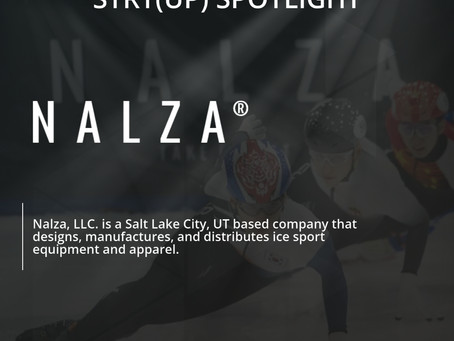 STRT(up) Spotlight: Nalza