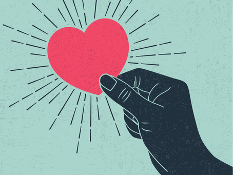 Why Empathy is a STRT(ers)' Greatest Strength