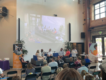 """Event Recap: """"Stand Up for Mental Health"""" at Industry SLC"""