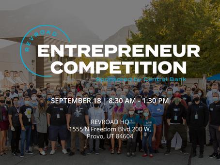 RevRoad Entrepreneur Competition