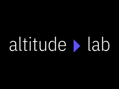 Altitude Lab Launches it's Investor Coalition