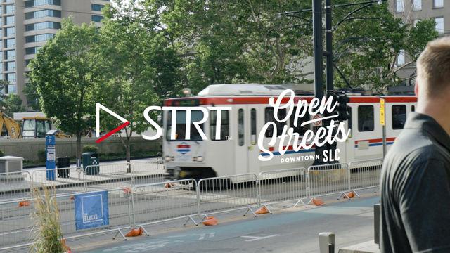 STRT + Open Streets Recap