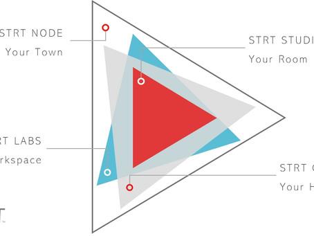 The STRT(er) Ecosystem