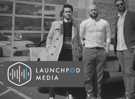 Forbes 30 under 30 - Help Nominate LaunchPod Media