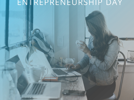 Happy Women's Entrepreneurship Day