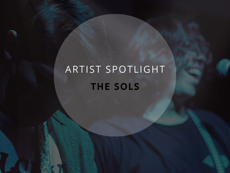 Artist Spotlight: The Sols