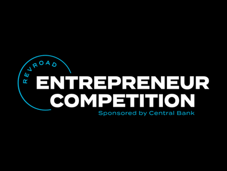 RevRoad 2021 Entrepreneur Competition