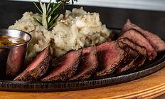 Dinner Hilton NY 14468