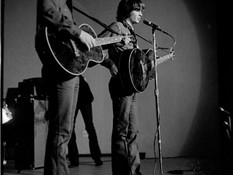 Everly Brothers, NYU 1a scan November 19