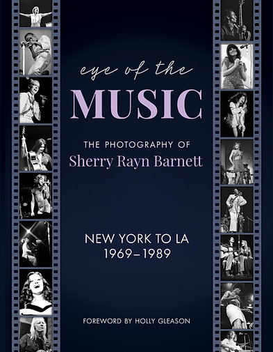 Eye of the Music Book