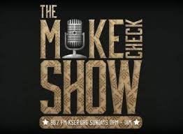 KSER 90.7 FM The Mike Check Show
