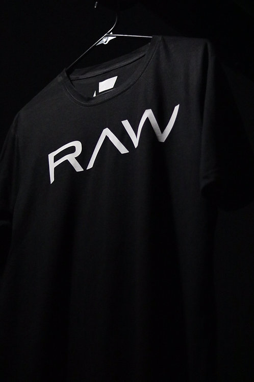 RAW Fitted T