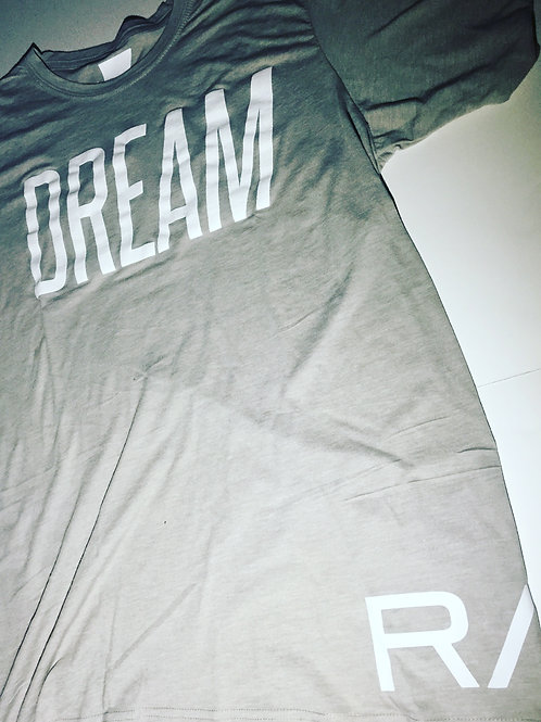 """Dream"" Fitted T."