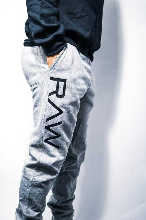 RAW Performance Joggers v1