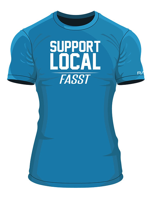 FASST SUPPORT LOCAL