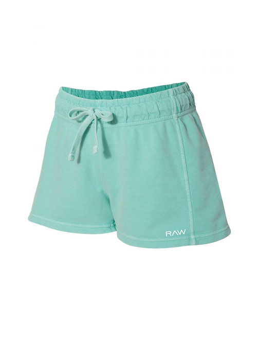 RAW Inspired Shorts - MINT