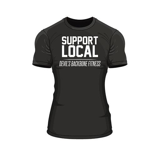 DBF SUPPORT LOCAL