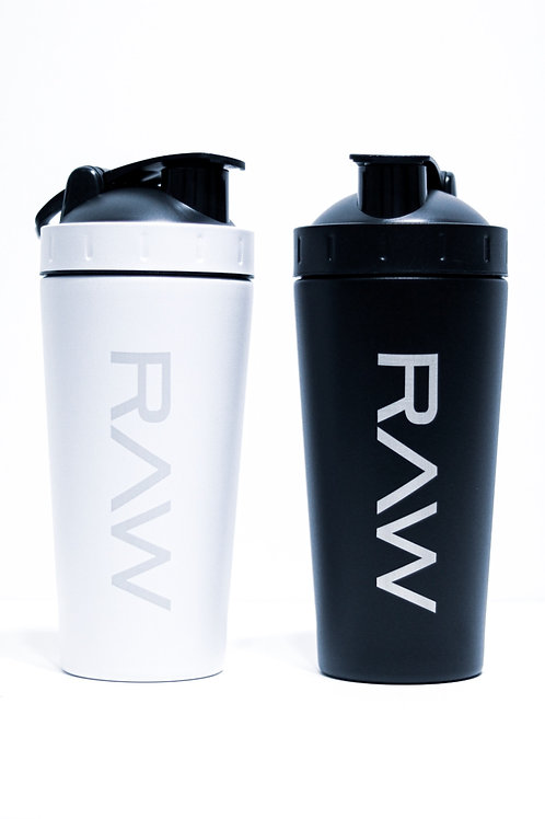 RAW Stainless Steel Shaker